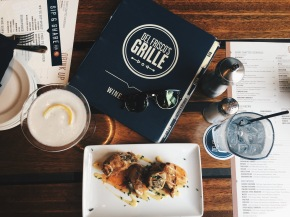 4 Reasons Why Del Frisco's Grille Happy Hour Is TheBest