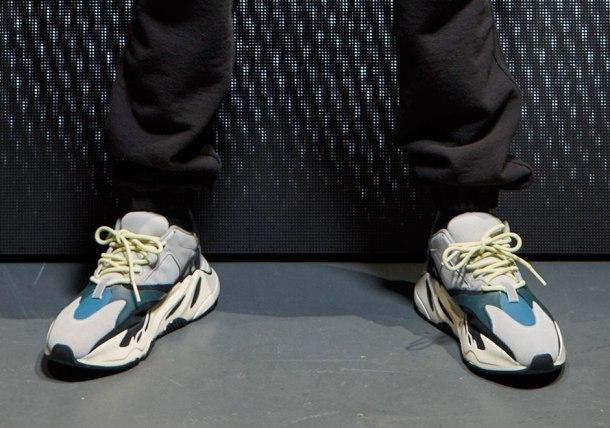 Yeezy Runner. Source: SOLEXCHANGE